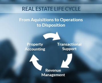 Real Estate Life Cycle